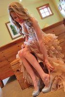 Wholesale Sexy Low Back Rhinestone Dress - 2017 Hi-Lo pink Prom Dresses with Corset Bodice Sweetheart Dresses Sexy High Low Party Prom Dresses with Crystals Rhinestones Beading