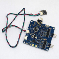 2 assi NUOVO BGC 3.1 MOS Large Current 2-Axis Brushless Gimbal Controller Scheda driver Alexmos SimpleBGC Firmware 2.2b2