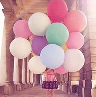 The Balloon Colorfull Romantic Wedding Accessoires Brithday Party Decoration The Opening Ceremony Wedding Supplies Event Goods