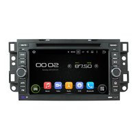 Wholesale Gps Dvd Aveo - 7'' Quad Core Android 5.1 Car DVD GPS Stereo Player For AVEO EPICA LOVA Capativa SPARK OPTRA