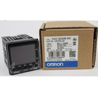 Wholesale Omron Temperature Controller - (Please contact us for the unit price before purchase)Digital Omron Temperature Controller E5CC-QX2ASM-800 AC100-240V Temperatur Relay