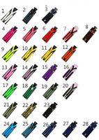 Wholesale Men Suspenders Pants Wholesale - High quality Clip on Adjustable Braces Candy Unisex Pants Y-back elastic Suspender free DHL