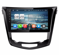 "Wholesale Dvd Car Stereo For Nissan - Octa Core 2 din 10.1"" Android 6.0 Car Radio DVD GPS for Nissan Qashqai 2013-2015 With 2GB RAM Bluetooth WIFI 32GB ROM Mirrorlink Car DVD"