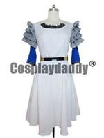 Wholesale Tokyo Dresses - Tokyo Ghoul Rize Kamishiro Dress Cosplay Costume