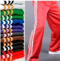 Wholesale Jogger Pants Men Cheap - Hottest men pants cheap price sport workout gym pyrex jogger pants slim fit plus size outdoors haren men joggers sweatpants