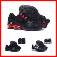 Wholesale Flat Feet Basketball - mens air shox avenue trainers r4 802 floral tennis men top new sneakers running best quality sports shoe boy foot cushion shoes sale