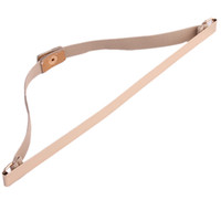 Wholesale Wholesale Leather Bling Belts - Wholesale- Fashion Metal Elastic Band Women Waistband Slender Belt Mirror Metallic Bling Gold Plate Cummerbund Decoration ej679560