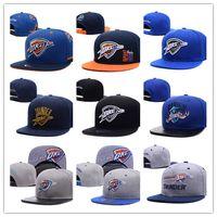 Wholesale Cap City Hats - Wholesale Cheap 2017 Hot Newest Arrivals Best Quality Oklahoma City Snapback Oklahoma City cap HATS