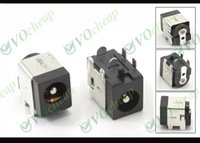 Wholesale Hp Dc Jack - 5 x New Laptop DC power jack for Toshiba Satellite 1105 1110 1115, for HP Pavilion N5415 N5425 and for IBM R30 R31 R32 - PJ006