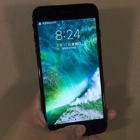 Wholesale Otg Smart Usb - 5.5 inch smartphone i7 plus MTK6582 Quad Core ram 1GB rom 4GB show 128GB 8.0MP+2MP camrea 3G Smart Phone