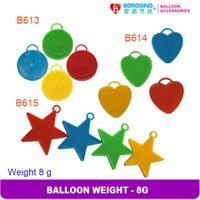 Wholesale Small Party Favor Bag - Wholesale-100 pcs bag Free Shipping Mixed color and shape small balloon weight