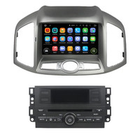 Captiva Sport sports dvd - Fit for Chevrolet Captiva Android OS HD car dvd player gps radio G wifi bluetooth dvr OBD2 FREE MAP CAMERA
