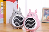 Wholesale New Arrival Cute Cartoon Portable Household Electric Heater Fan Heater Mini Heater Hand Warmer Small Household Appliances