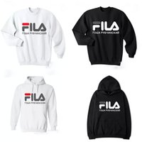 Wholesale Women S Designer Pullover - Gosha Rubchinskiy hoodies designer brand high quality palace off white women fleece print Sweatshirts Men Streetwear fila Hoodies