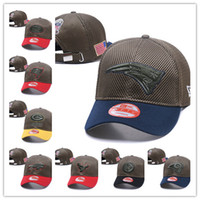 Wholesale American Skiing - 2017 New American football Sports Team Quality Caps For Men And Women Free shipping The Hi-Q quality embroidery
