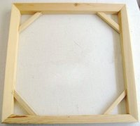 Oil Painting paint produced - Pine Trees To Produce Oil Painting Frame Can Be Used To Make Abstract Oil Painting Box