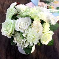 où acheter fleur de soie dahlia en ligne? où puis-je acheter fleur