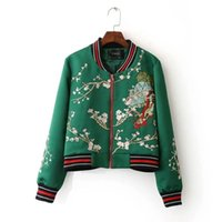 Wholesale Heavy Collar - Wholesale- FCL-80-6496 Europe fashion dragon heavy embroidery collar