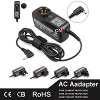 Wholesale Ultrabook Ac Adapter - Wholesale- For Asus Adapter AC Power Charger Asus 19V 1.75A 33W 4.0*1.75mm ADP-33AW A For Asus S220 S200E X201E X202E Ultrabook