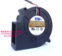 avc 12v dc fan großhandel-Großhandels- Freies Verschiffen AVC Luftgebläse BA10033B12S 9CM 9733 97 * 94 * 33 DC 12V 2.85A zentrifugale Computer CPU-Ventilator
