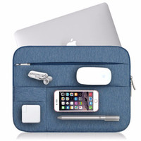 Wholesale notebook bag laptop case pro air retina protective sleeve shell for Apple mac macbook