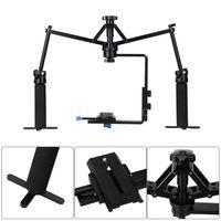 Wholesale Dslr Rig Stabilizer - Spider stabilizer DSLR Rig 5D Camera Video Handheld Mechanical Stabilizer Spider Comodo Orbit Following Shot