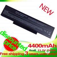 Wholesale Batteries For Asus - Wholesale-6 Cells Laptop Battery For ASUS A32-K72 A72 A72D A72DR A72F A72J A72JK A72JR K72 K72D K72DR K72DY K72F K72J K72JA K73