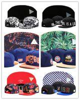 Wholesale Design Snapbacks Cheap - New Design HOT New Cayler and Sons Hats Snapback Caps Baseball Cap for Men Women Snapbacks Sports Fashion Brand Hip Hat Cheap