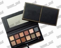 Wholesale Eyes Mm - Factory Direct DHL Free Shipping New Makeup Eye MM Palette By Mario Eye Shadow 12 colors Eyeshadow!