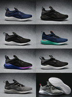 Wholesale Bouncing Cow - Originals Men Alpha Bounce Boost 330 Women Alphabounce Sneakers With Box Size US 5--11 Boy First Walkers shoes