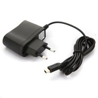 Wholesale Ds 3ds - Hot Selling New Practical 5v 700mA AU Plug AC Wall Power Adaptor Wall EURO Charger Power Supply For Nintendo DS NDS LL XL 3DS