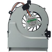 Wholesale Oem Amd - Wholesale- New OEM Cpu Cooling Fan For ASUS K55V K55VD R500V MF75090V1 DC Brushless Notebook Laptop Cooler Radiators Fan Free Shipping
