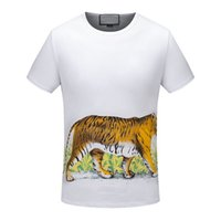 Wholesale Men Fancy Shirts - Fashionable design short sleeve t-shirt for men fancy boys stylish t-shirt wholesale