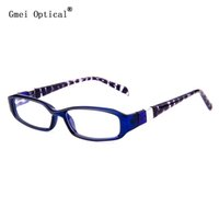 Wholesale Wholesale Price Rims - Wholesale- Stylish Full-Rim Rectangular Hypoallergenic Plastic Optical Frame Silhouette For Women And Men Eyglasses At An Incredible Price