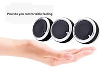 Wholesale 3PCS Automobile Car Conditioning Knob Aluminum Alloy Light Weight Heat Control Switch Button for Ford