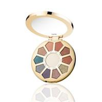 Wholesale Multi Coloured - 2017 Newest Hot selling Tarte MAKE BELIEVE IN YOURSELF Unicorn Eyeshadow Limited Ed 10 Colours Eyeshadow 12 pcs free shipping DHL free