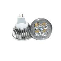 Wholesale E27 Natural White - CREE Led spotlight 9W 12W 15W Dimmable GU10 MR16 E27 E14 GU5.3 B22 spot light bulb warm natural cool white led bulbs
