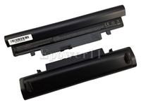 Wholesale N145 Battery - Battery For Samsung N143 N148 N145 N150 N250 N260 Plus NP-N143 AA-PB2VC6B Black