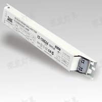 Wholesale 3AAA YZ EAA W V Standard ECG Instant Start AC Electronic Ballast for T8 W TC LE W Fluorescent Lamp