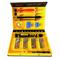 Wholesale Kaisi in Screwdriver Set multipurpose phone Opening Repair Tool for PC laptop mobile phone Tools Sets