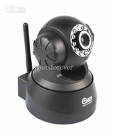 Wholesale Neo Coolcam - CCTV Cameras Home Security Cameras System NEO Coolcam NIP-02 Wireless IP Camera P2P Dual Audio IR Night Vision Pan Tilt Speed Monitor F2098A
