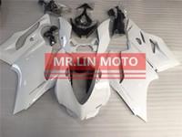 motocicletas de fibra de carbono plásticos al por mayor-Carenados completos para DUCATI 1199 1199S 899 Kit de plástico Carenado Carenado de motocicleta