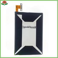Wholesale M7 Battery - ISUN New original mobile phone battery BN07100 For HTC one M7 new One 802D 802T 802W 801E 801S Battery Replacement 2300mAh
