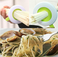 Wholesale Free Noodle Tools - Wholesale Spaghetti Measurer Pasta Measure Cook Tool Kitchen Noodle Portion Control Free shipping