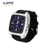 Wholesale Smart Buy Wholesale - wrist watch smartphone buy online Dual core IPS touch screen long standby time smart system watch with google APPS