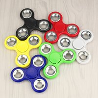 Wholesale Newest Fidget Spinner EDC Fidget Cube Toy Good Choice For decompression anxiety Finger Toys For Killing Time MINI