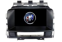 Wholesale Car Audio Astra - 8-Core 7 inch Android 6.0 Car Dvd Gps Navi Audio for Buick Verano 2012-2013 Opel Astra 2008-2013 Vauxhall Astra 2010-2013