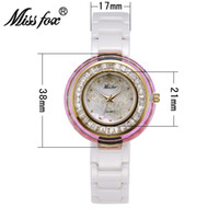 Women's special stone - Fashion Original Lady Diamonds Wristwatch Special Steel Band Color Crystal Round Dial Butterfly Buckle High grade Waterproof Quartz Watches