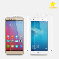 Wholesale Huawei P6 Wholesale - For P10 Huawei Tempered Glass Screen Protector Huawei G8 P6 MATE S MATE 8 with Box Package