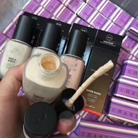 Wholesale best color block for sale - Group buy New Water blend HD make up Liquid Foundation concealer BB cream ml Best quality
